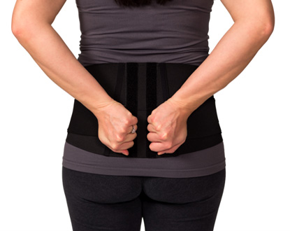 Baby Belly Pelvic Support™ Information