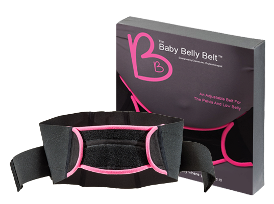 Baby Belly Pelvic Support Product