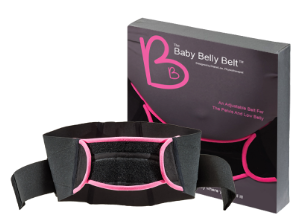Baby Belly Pelvic Support - Product Image